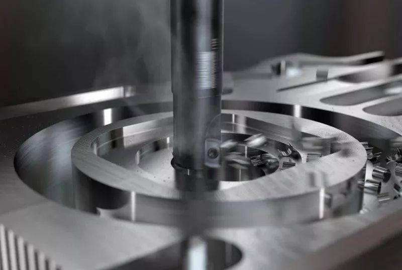 经验总结:如何对不同的材料进行铣削加工?