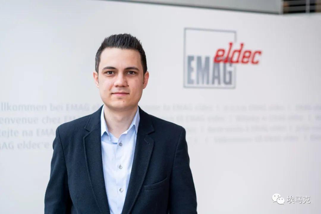 埃马克eldec增材制造开辟感应器生产领域新天地